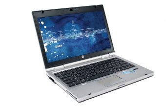 Harga (REFURBISHED) HP EliteBook 2560 (Core i5/4GB/250GB HDD)