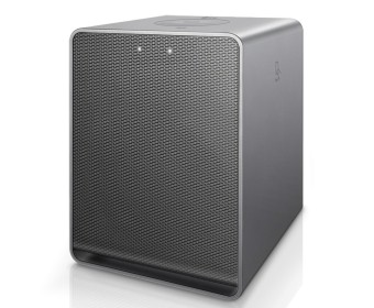 Harga LG Music Flow H3 Smart Hi-Fi Audio Wireless Multi-Room Speaker NP8340