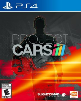 Harga Bandai Namco Games PS4 Project CARS / R1 (English)
