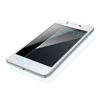 Harga Tempered Glass Screen Protector for Vivo V1 Max - intl