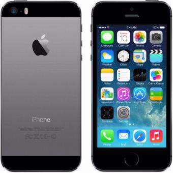 Harga iPhone 5s 16GB Space Grey