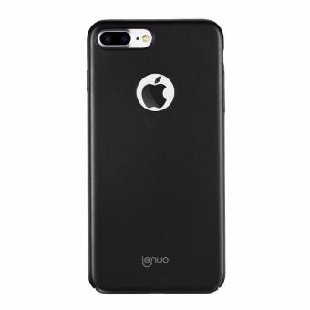 Harga Lenuo PC hard case light Back cover handy shell for Apple iPhone 7 Plus - intl
