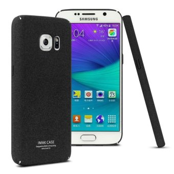 Harga Imak Cowboy Hard Case for Samsung Galaxy S7 (Black)