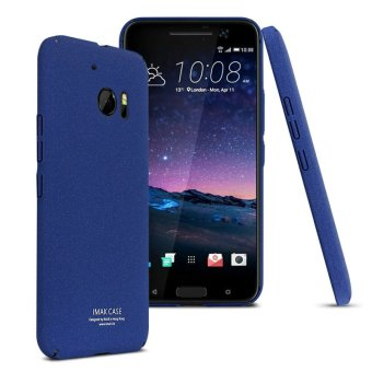 Harga Imak Cowboy Hard Back Case for HTC M10 (Blue)