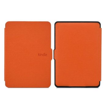 Harga Kindle Paperwhite Cover - Orange