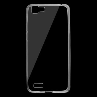 Harga SUNSKY TPU Protective Case for for vivo Y35 0.75mm (Transparent) - intl