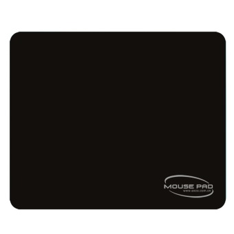 Harga EXCO MSP-005 Cloth Gaming Mouse Pad (Black) - intl