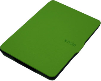Harga KINDLE Paperwhite Ultra Slim Cover (Lime Green)