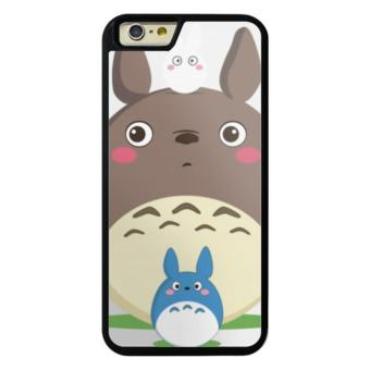 Harga Phone case for iPhone 6/6s Totoro cover for Apple iPhone 6 / 6s - intl