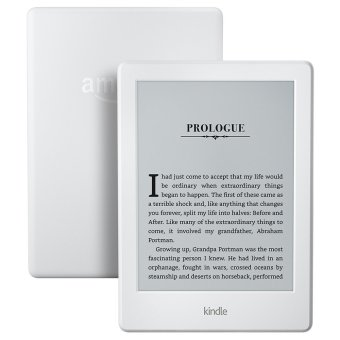 Harga Amazon Kindle 8th Gen 2016 (with Ads)