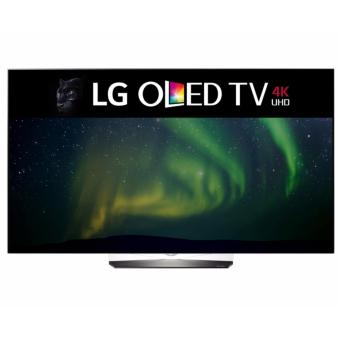 Harga LG OLED65B6T OLED HDR with Dolby Vision TV 65 inch.