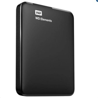 Harga NICE Price 2TB Elements Portable Hard Drive - intl