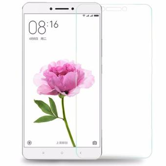 Harga Xiaomi Mi Max 9H High Definition Tempered Glass Screen Protector