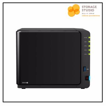 Harga Synology 4BAY NAS DS916+ 2GB RAM