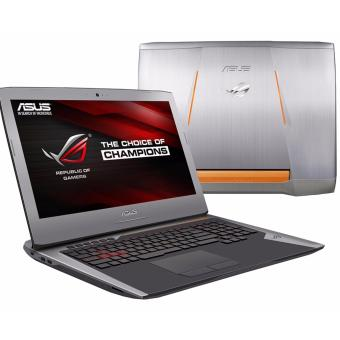 Harga Asus G752 980m with G-Sync ( demo unit )