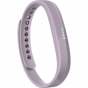 Harga Fitbit Flex 2 Fitness Wristband Lavender