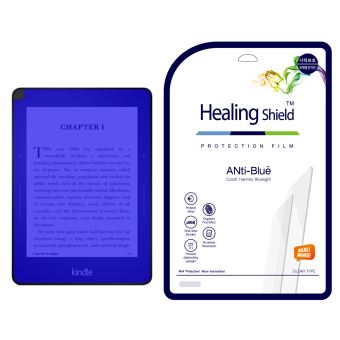 Harga HealingShield Amazon Kindle Voyage Screen Protector (Clear)