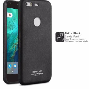 Harga Imak Soft Black Rough TPU Stealth Case For Google Pixel