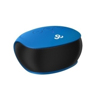 Harga GoGear Bluetooth Speaker (Blue)