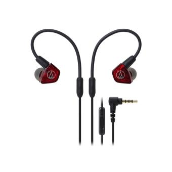 Harga Audio-Technica ATH-LS200iS In-Ear Monitor