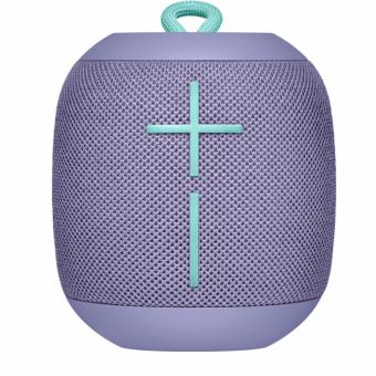 Harga Ultimate Ears UE Wonderboom Waterproof Bluetooth Speaker (LILAC)