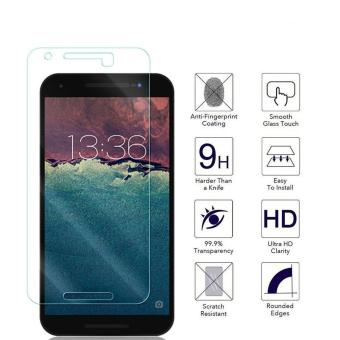 Harga Ueokeird 9H HD Clear Tempered Glass Screen Protector Film For LG Nexus 5X - intl