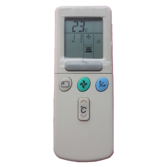 Harga HITACHI Air Conditioner Remote Control RAR-3U3