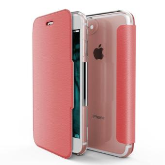 Harga X-Doria iPhone 7 Plus 5.5-Inch Engage Folio Pink