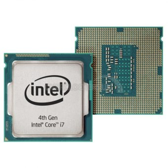 Harga Intel Boxed Core I7-6700K 4.0GHz Processor (Export)