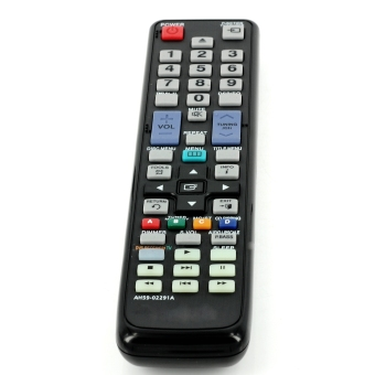 Harga REMOTE CONTROL Replacement for SAMSUNG AH59-02291A HT-C550 HT-C553 HT-C555 - intl