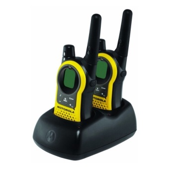 Harga Motorola MH230R 22-Channel FRS/GMRS Two-Way Radios (EXPORT)