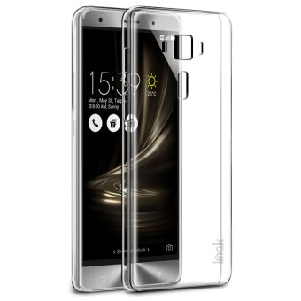 Harga Imak Thicker Air Crystal Case for Asus Zenfone 3 ZE520KL 5.2inch (Clear)