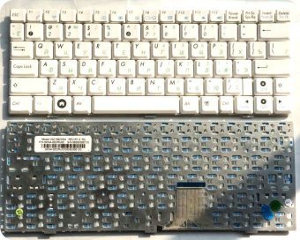 100% New Russia Keyboard FOR ASUS EPC EeePC 1002HA 1002H 1000HE RU laptop keyboard WHITE (EXPORT)