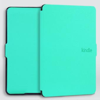 Harga Kindle 8th Generation Ultra Slim Cover (Mint Green)