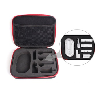 Portable Carrying Storage Case Bag for Zerotech Pocket Drone Dobby Selfie FPV RC Parts - intl