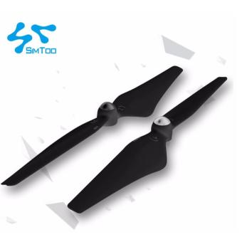 Simtoo Dragonfly Pro Propellers - Black