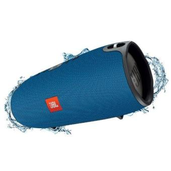Harga JBL JBLXTREME_BL Portable Bluetooth Speaker Xtreme (Blue)