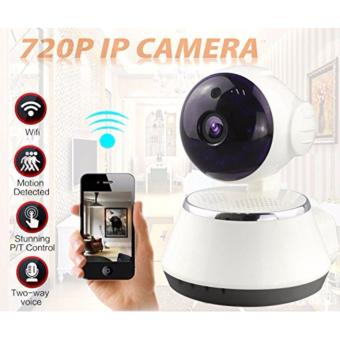 IP Camera HD 720P Two Way Audio Onvif with Night Vision
