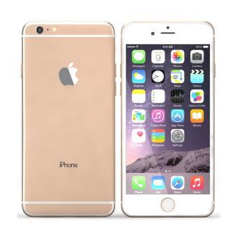iphone 6 16 64 128gb space grey gold refurbished set