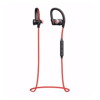 Jabra Sport Pace Wireless Sports Earbuds (Red)