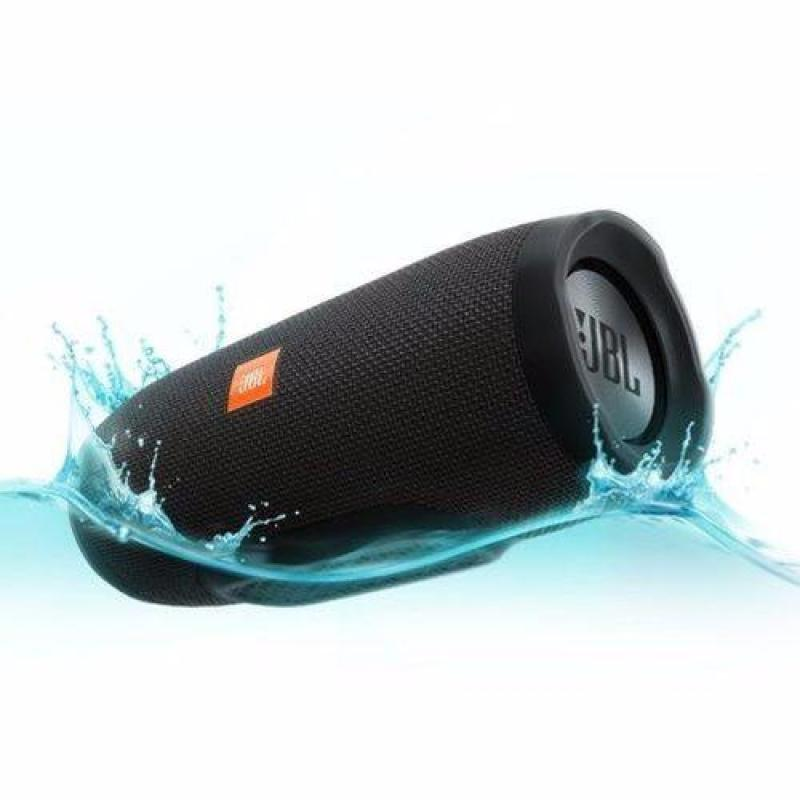 JBL Charge 3 Portable Bluetooth Speaker Singapore