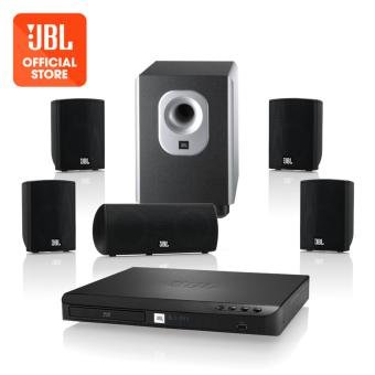 JBL Cinema BD300 | Local Set w/ Local Warranty