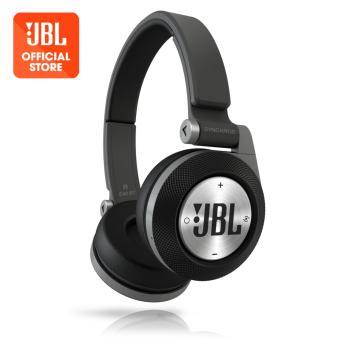 JBL E40BT on-ear heaphones (black)