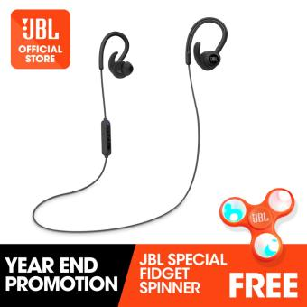 JBL Reflect Contour (Black) w/ Local Warranty