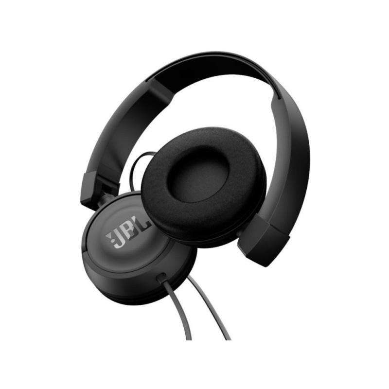JBL T450 On-Ear Headphones Black Singapore