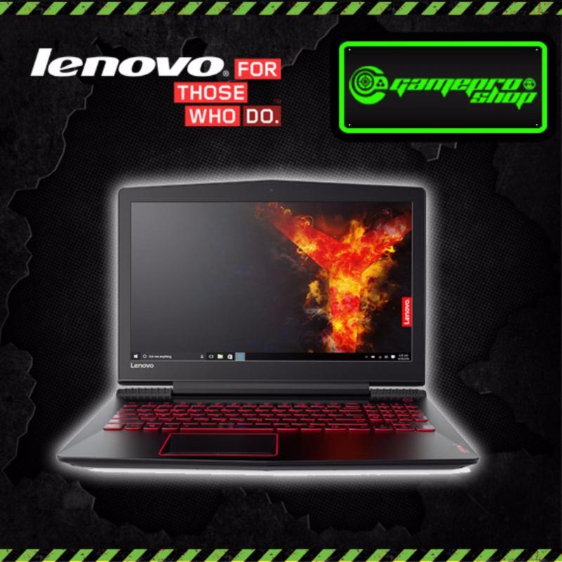 "Lenovo Ideapad Y520 15.6"" i7-7700HQ 8GB (GTX 1060)"