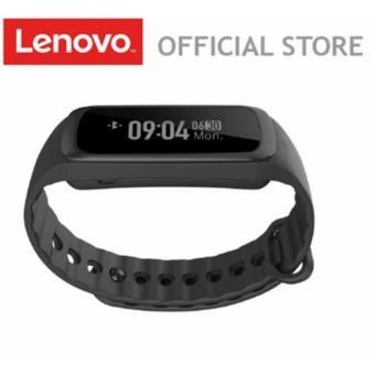 Lenovo Lenovo Heart Rate Band G03 Black | Lazada Singapore