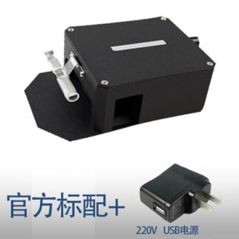 Lenovo metal exhaust fan-radiator notebook computer USB fan sidesuction Asus 15.6/14/
