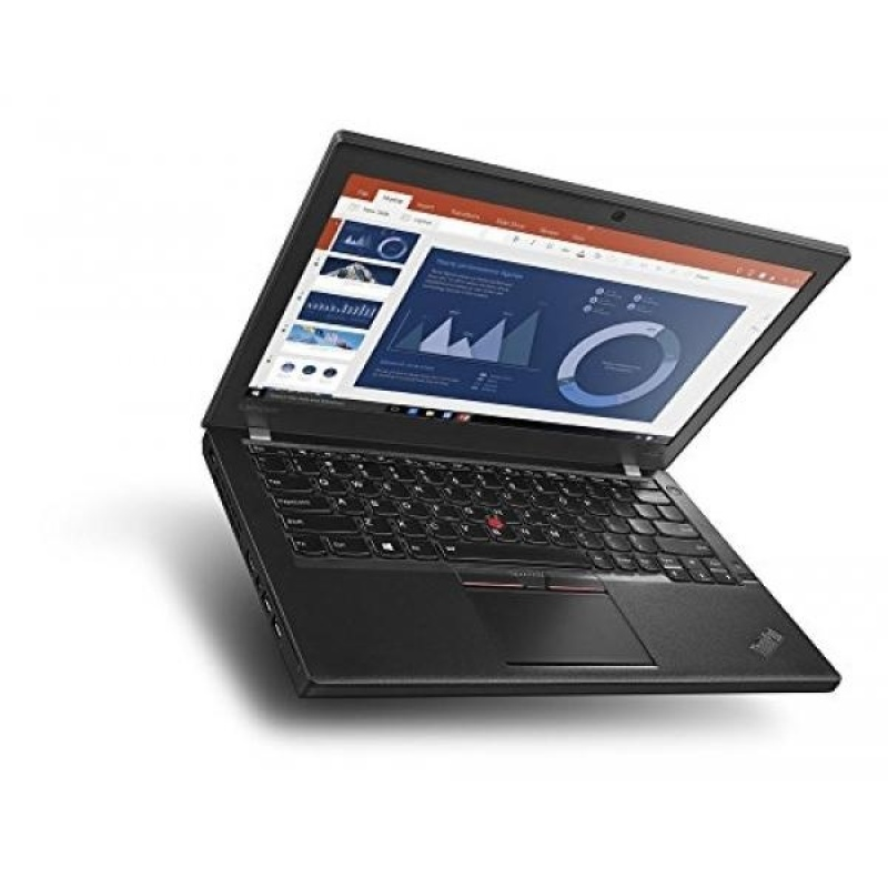 Lenovo ThinkPad X260 Business Laptop: 12.5 IPS Anti-Glare FHD (1920x1080), Intel Core i7-6600U, 256GB SSD, 16GB DDR4, Backlit Keyboard, FP Reader, Windows 7 Pro Upgradeable to Win 10 Pro - intl