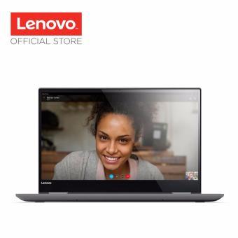 Lenovo Yoga 720 Iron Grey